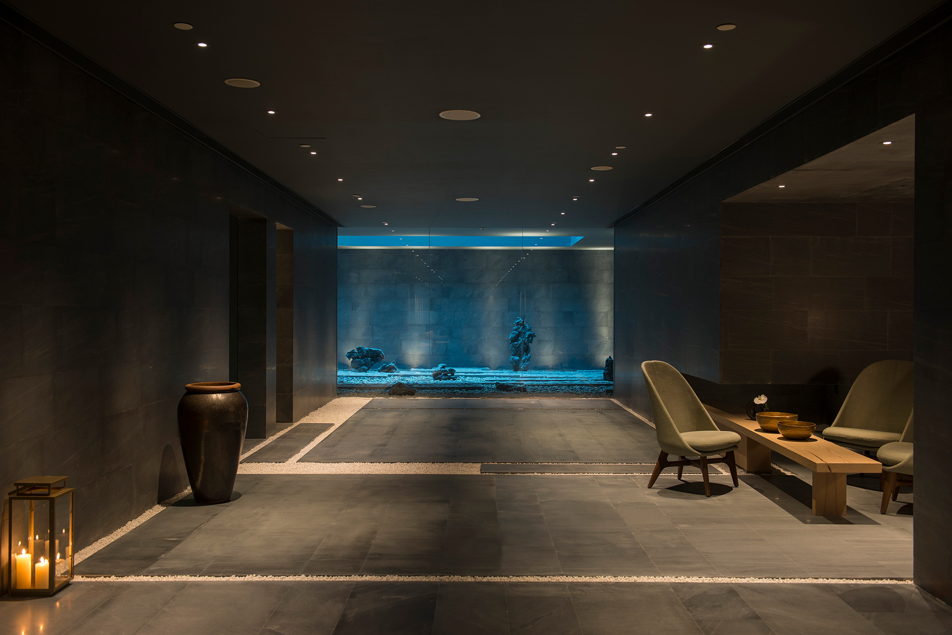 The Sukhothai Shanghai Spa_