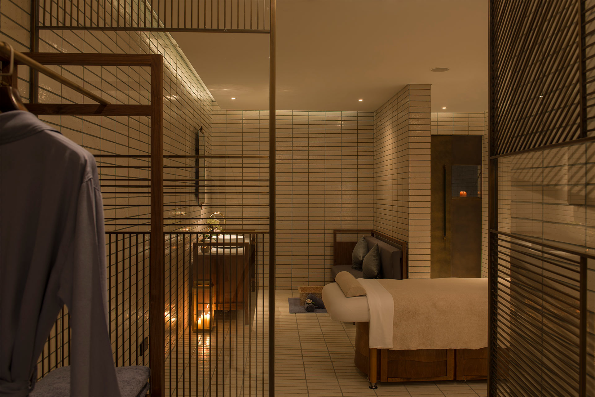 The Sukhothai Shanghai The Retreat Treatment Suite (Single)